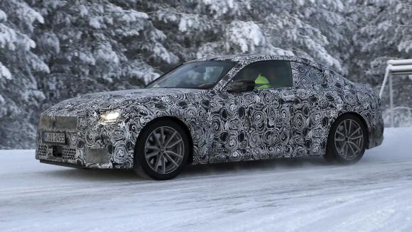 BMW 2シリーズクーペ_006