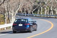 BMW 3シリーズツーリングに加わった「素の」318i ツーリングは、スポーティな走りが光る - bmw_3series_touring_20201222_2