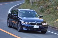 BMW 3シリーズツーリングに加わった「素の」318i ツーリングは、スポーティな走りが光る - bmw_3series_touring_20201222_8