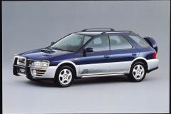 1995インプレッサスポーツワゴン