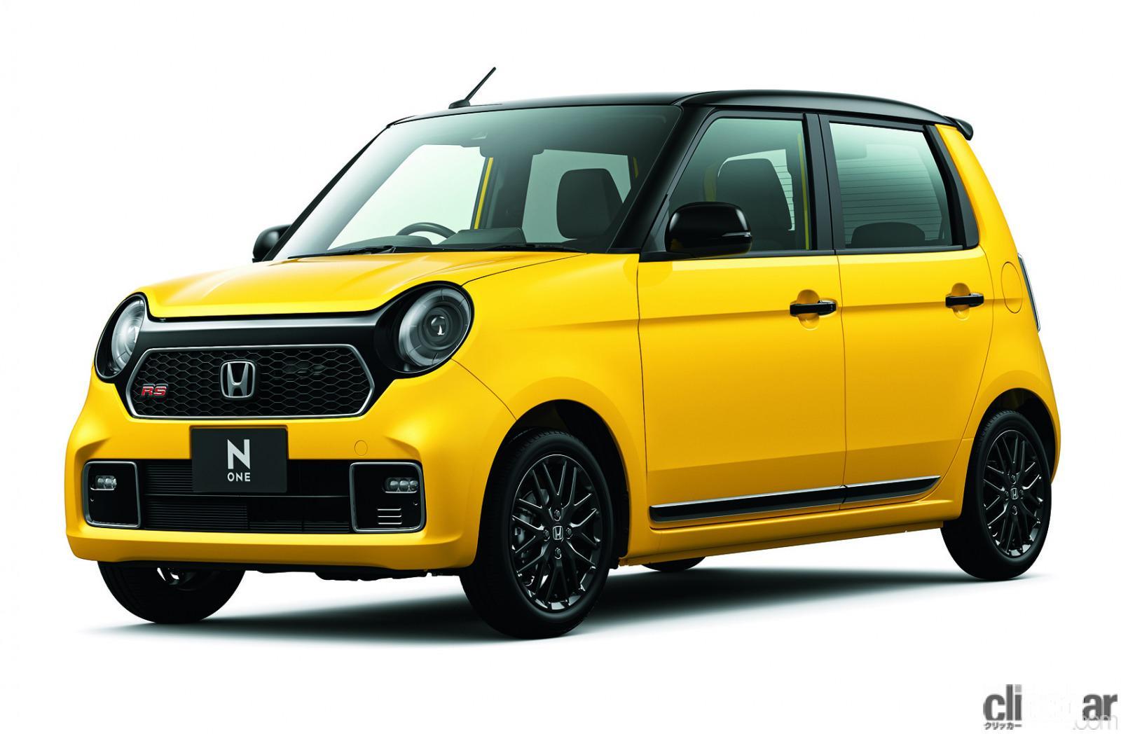 「小さくても運転が楽しい! 新車でマニュアル仕様が買える軽自動車・5選」の1枚目の画像