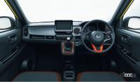 小さくても運転が楽しい! 新車でマニュアル仕様が買える軽自動車・5選 - 2020_honda_n-one_rs_6mt_02