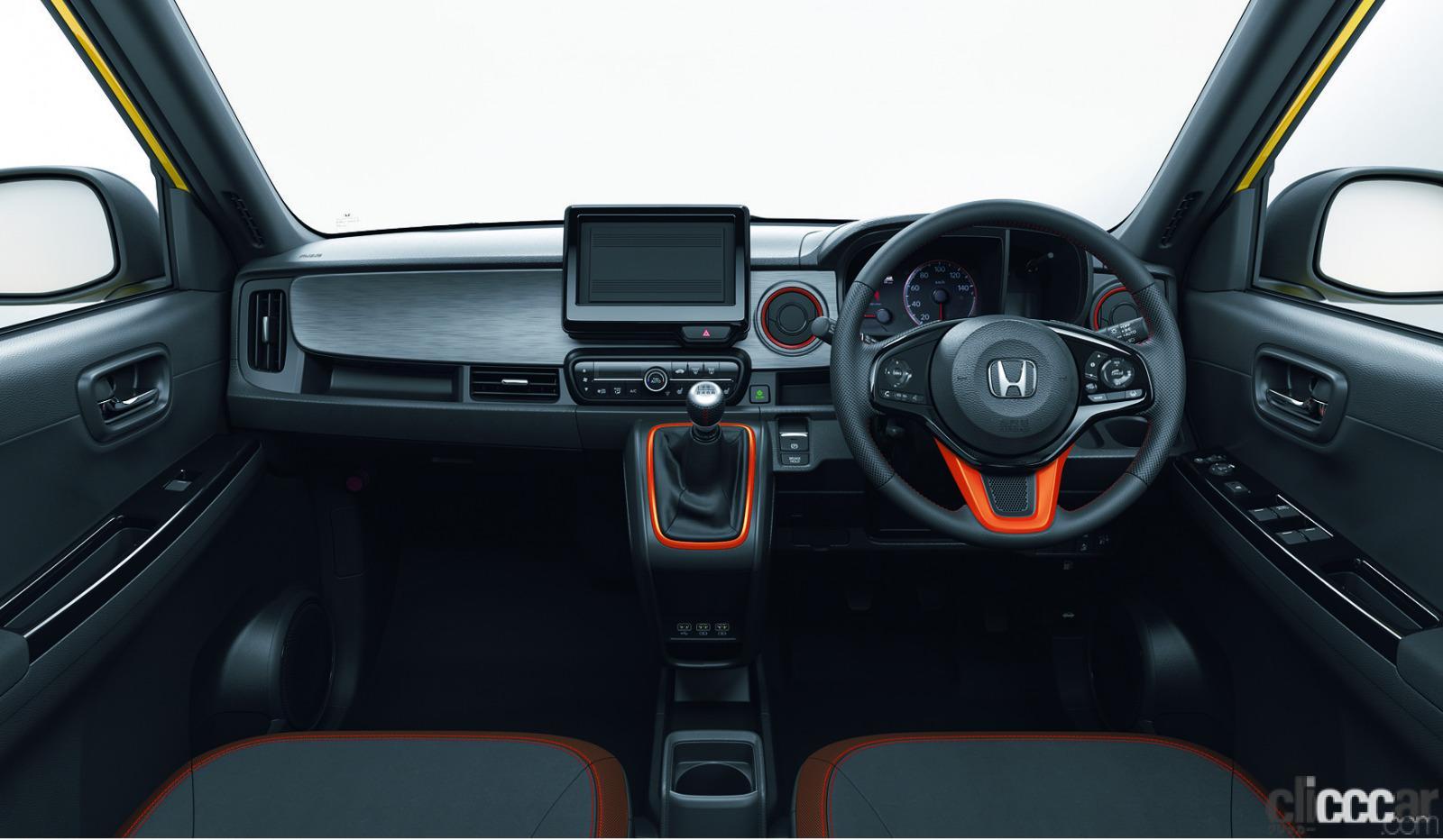 「小さくても運転が楽しい! 新車でマニュアル仕様が買える軽自動車・5選」の2枚目の画像