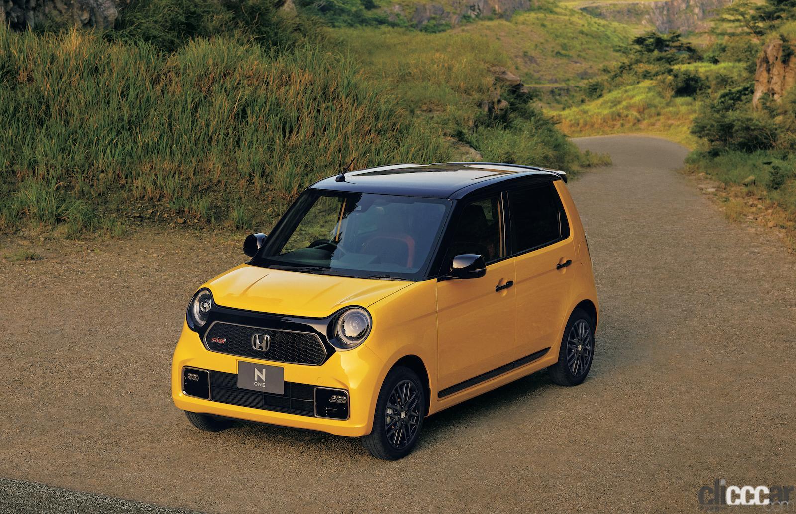「小さくても運転が楽しい! 新車でマニュアル仕様が買える軽自動車・5選」の3枚目の画像