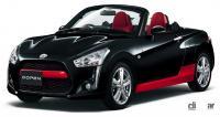 小さくても運転が楽しい! 新車でマニュアル仕様が買える軽自動車・5選 - cliccar_COPEN_01
