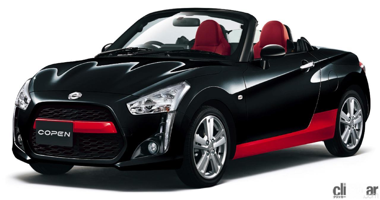 「小さくても運転が楽しい! 新車でマニュアル仕様が買える軽自動車・5選」の7枚目の画像