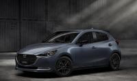 走りが大好きなマニュアル派は注目!新車でMT仕様が買えるコンパクトカー6選 - 202012_MAZDA_mazda2_black_tone_edition