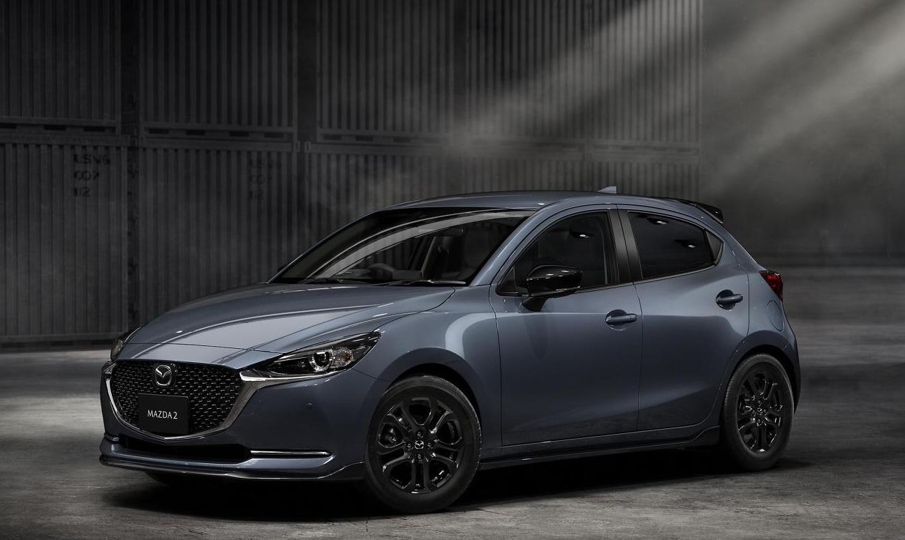 新車でMT仕様が買えるコンパクトカー6選
