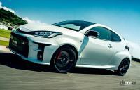 走りが大好きなマニュアル派は注目!新車でMT仕様が買えるコンパクトカー6選 - 2020toyota_gr_yaris_RZHigh performance_02b