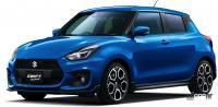 走りが大好きなマニュアル派は注目!新車でMT仕様が買えるコンパクトカー6選 - cliccar_SWIFTSPORT_01