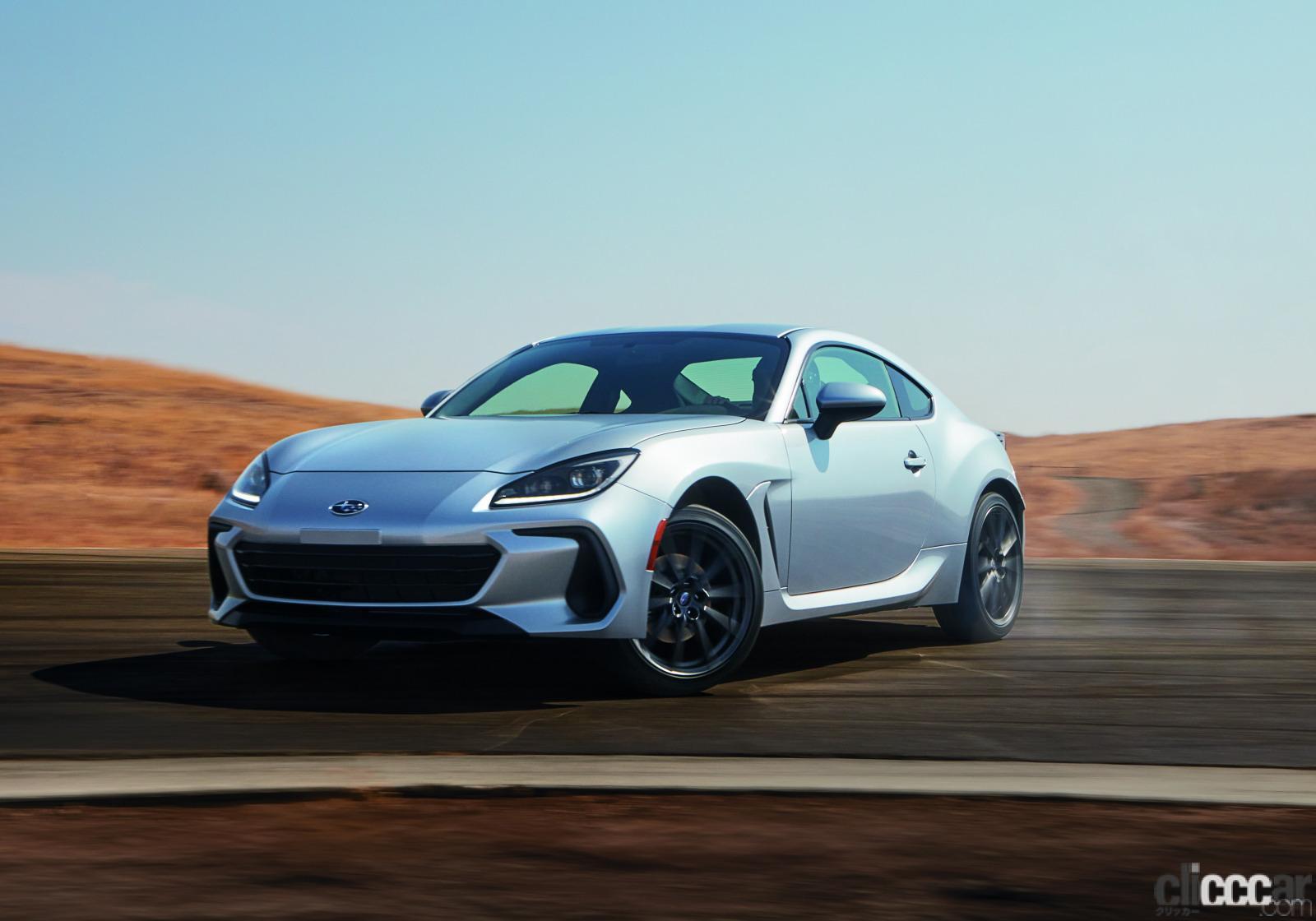 新車や次期モデルにマニュアル仕様がある国産スポーツカー