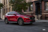 まだまだあったMT車! 新車でマニュアル車が選べる国産SUV6選 - 1_2020_cx-5_exterior_red_1_l