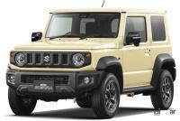 まだまだあったMT車! 新車でマニュアル車が選べる国産SUV6選 - 2018_suzuki_jimmy_sierra