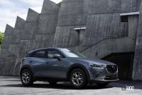 まだまだあったMT車! 新車でマニュアル車が選べる国産SUV6選 - 202005_MAZDA_CX-3_02