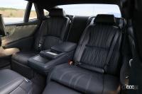 マイナーチェンジしたレクサスLSの22ウェイパワーリヤシートは、マッサージと温冷を繰り返す機能によりパッセンジャーを癒やす - Lexus_LS_20201230_4