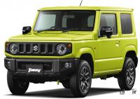 まだまだあったMT車! 新車でマニュアル車が選べる国産SUV6選 - cliccar_JIMMNY_03