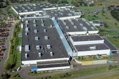 ボルボエンジン工場
