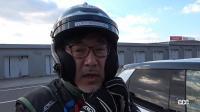 世界初!? ホンダeをサーキットで全開にしてみたら「すっげ~良く走る」ことが分かった by 大井貴之 - TakashiOi_honda_e_10