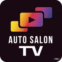 オートサロンTVのロゴ