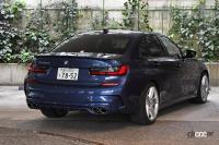 控えめな見た目に反する超ハイパフォーマンス  【BMWアルピナB3リムジン試乗】 - ALPINA_B3_0009
