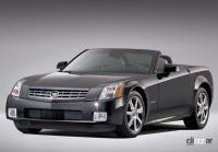 キャディラックXLR、コルベットC8ベースのスーパーオープンで復活の噂! - Cadillac-XLR_Star_Black_Limited_Edition-2006-1280-01