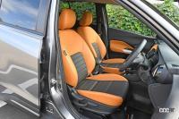 SUVのeパワー搭載モデルが登場。コンパクトカー、ミニバンに続く第3弾【日産キックス試乗】 - KICKS_0003