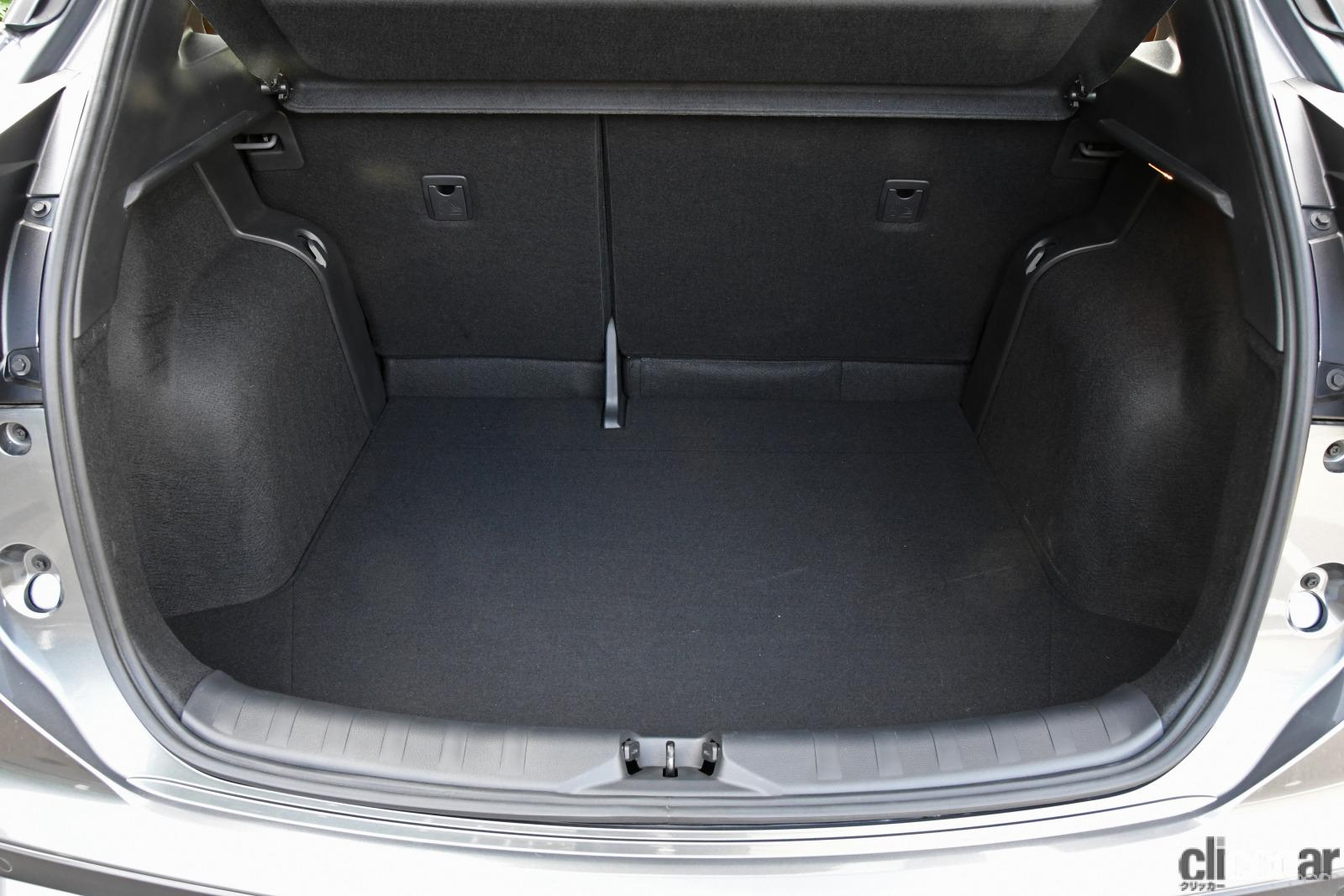 「SUVのeパワー搭載モデルが登場。コンパクトカー、ミニバンに続く第3弾【日産キックス試乗】」の7枚目の画像