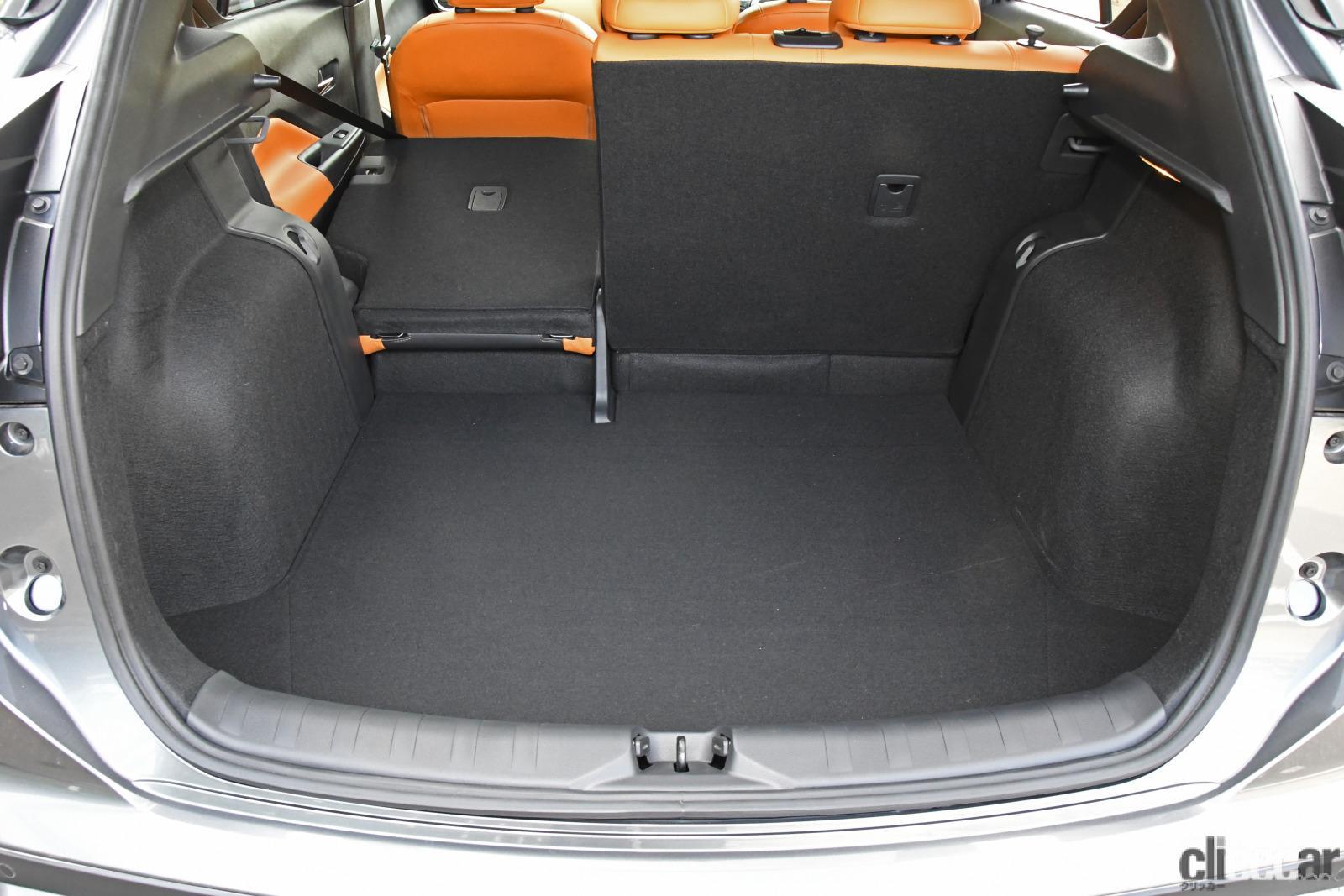 「SUVのeパワー搭載モデルが登場。コンパクトカー、ミニバンに続く第3弾【日産キックス試乗】」の8枚目の画像