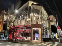 アウディの最新AR技術やコンセプトカーを間近でチェック! 次世代型ブランドストア「Audi House of Progress Tokyo」が東京・青山にオープン - Audi_House_of_Progress_Tokyo_20210113_1