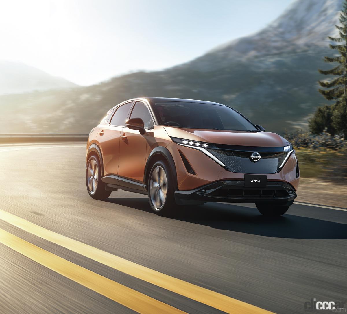 「日産自動車が特設Webサイト「NISSAN CUSTOMIZE 2021」を公開【バーチャルオートサロン2021】」の6枚目の画像