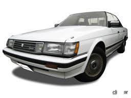1984 5代目マークII