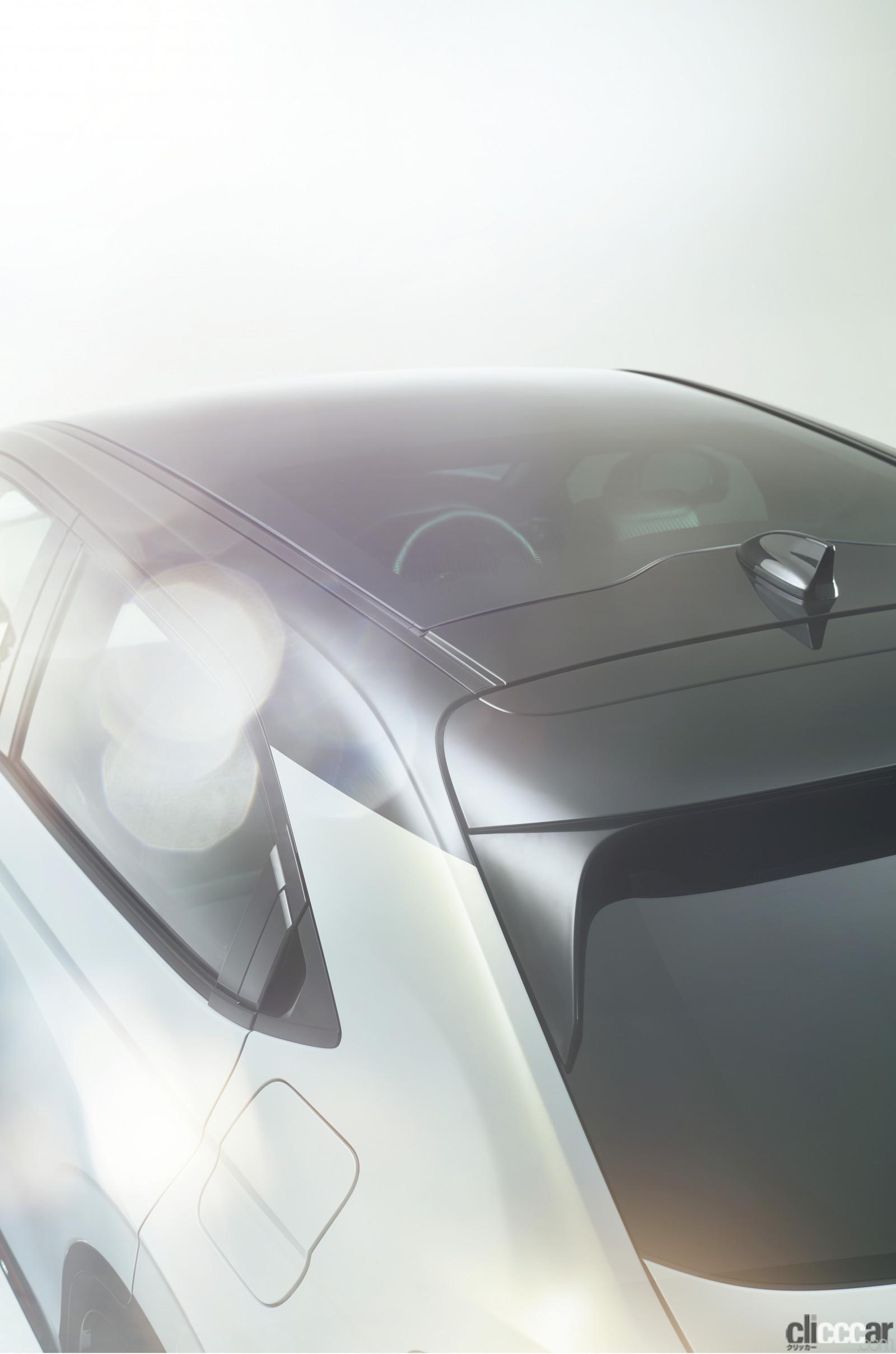 2021年春登場予定の新型ホンダ・ヴェゼル。エクステリアデザインはどうなる?