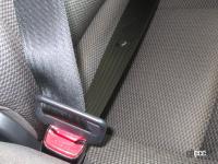 一般道の後席シートベルトは未だに約60%が非着用!「締めていない」と衝突事故時に起こる危険性はどうなる?  - SEATBELT_images01