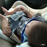 一般道の後席シートベルトは未だに約60%が非着用!「締めていない」と衝突事故時に起こる危険性はどうなる?  - SEATBELT_images03