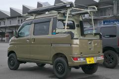 SAMURAI PICK W-CAB02