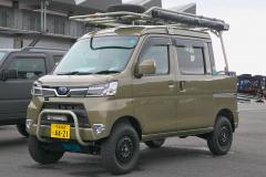 SAMURAI PICK W-CAB01