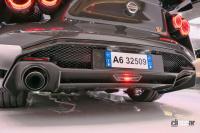 これで見納め!? 限定50台のNissan GT-R50 by Italdesignが3月31日まで銀座のNISSAN CROSSINGで公開中【新車・日産GT-R】 - gt-r_50_09