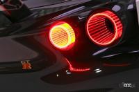 これで見納め!? 限定50台のNissan GT-R50 by Italdesignが3月31日まで銀座のNISSAN CROSSINGで公開中【新車・日産GT-R】 - gt-r_50_12