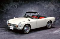 1963 S500