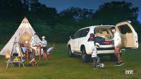 300万円台からの本格クロカン・トヨタ 「ランドクルーザー プラド」の次期モデル登場時期は? - TOYOTA_PRADO