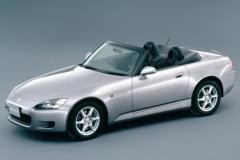 1999 S2000