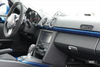 M's Cayman GT3 Street ver