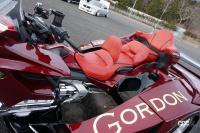 GORDON GL1800トライク TypeL