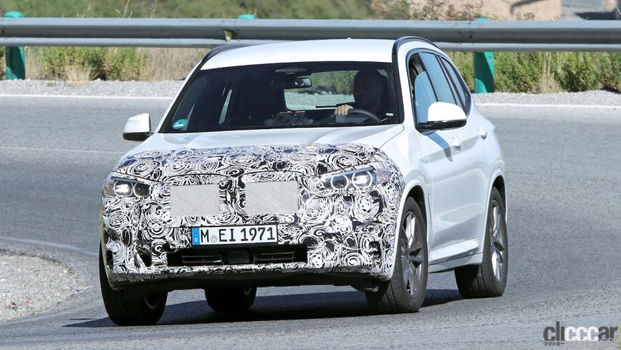 BMW X3_002