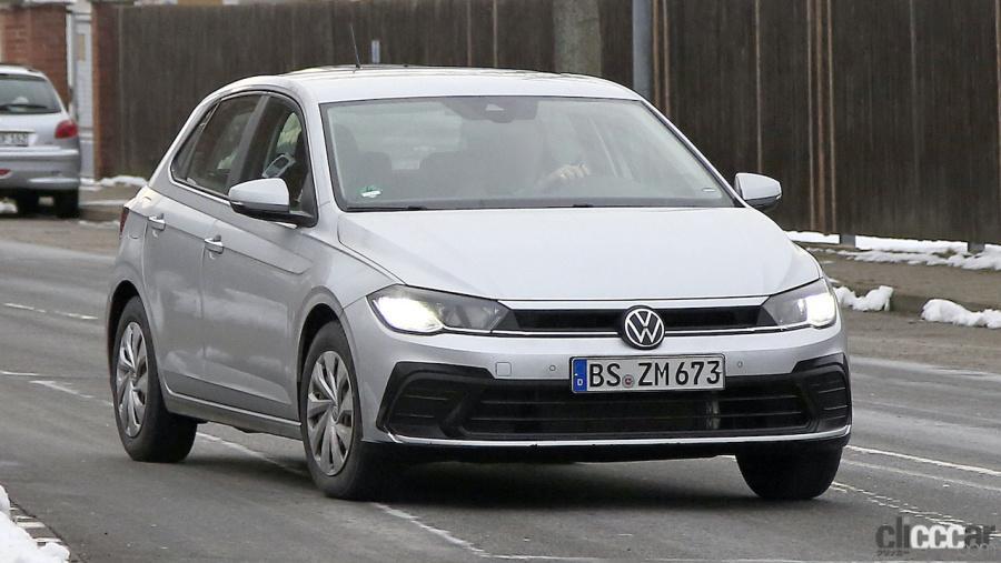 VW ポロ_002