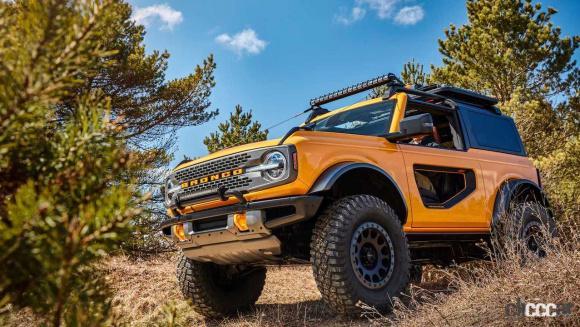 フォード ブロンコ_004