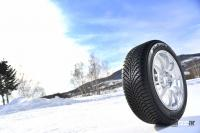 オールシーズンタイヤを履くのは安心感を手に入れるということ  【横浜ゴム・ブルーアース4S AW21試乗】 - BluEarth 4S AW21_0002