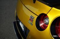 世界一の最高速度違反男、トップシークレット・スモーキー永田の2021モデル・ゴールドR35は1000万円!【東京オートサロン2021】 - tokyoautosalon_fsw_top_r35gold_05