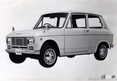 1966年発売のフェロー