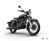 現存する最古のバイクメーカー「ロイヤルエンフィールド」の東京ショールームがオープン! - royal_enfield_tokyo_06